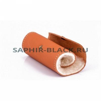 Полировочная Салфетка-варежка Saphir MEDAILLE