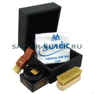 Ларец подарочный Saphir Medaille (НОВЫЙ)