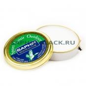 Воск для гладкой кожи, жированной кожи и нубука,SAPHIR Sport Loisirs