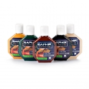 Краска для гладкой кожи SAPHIR Juvacuir