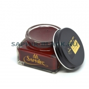 Крем-воск для тонких и чувствительных кож Pommadier, Saphir Medaille