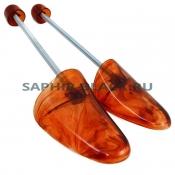 Формодержатели Saphir, пластиковые, МУЖСКИЕ